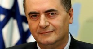 Исраель Кац