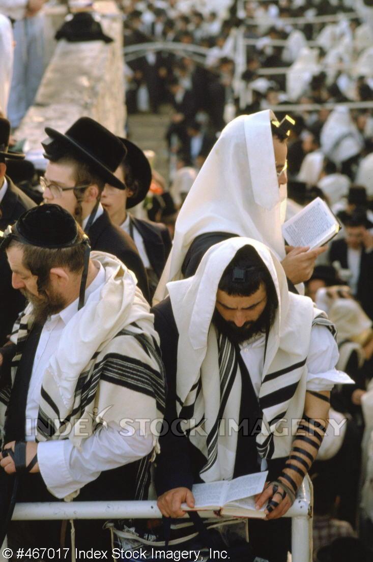Ультраораортодоксы готовятся провести массовую акцию протеста в Иерусалиме