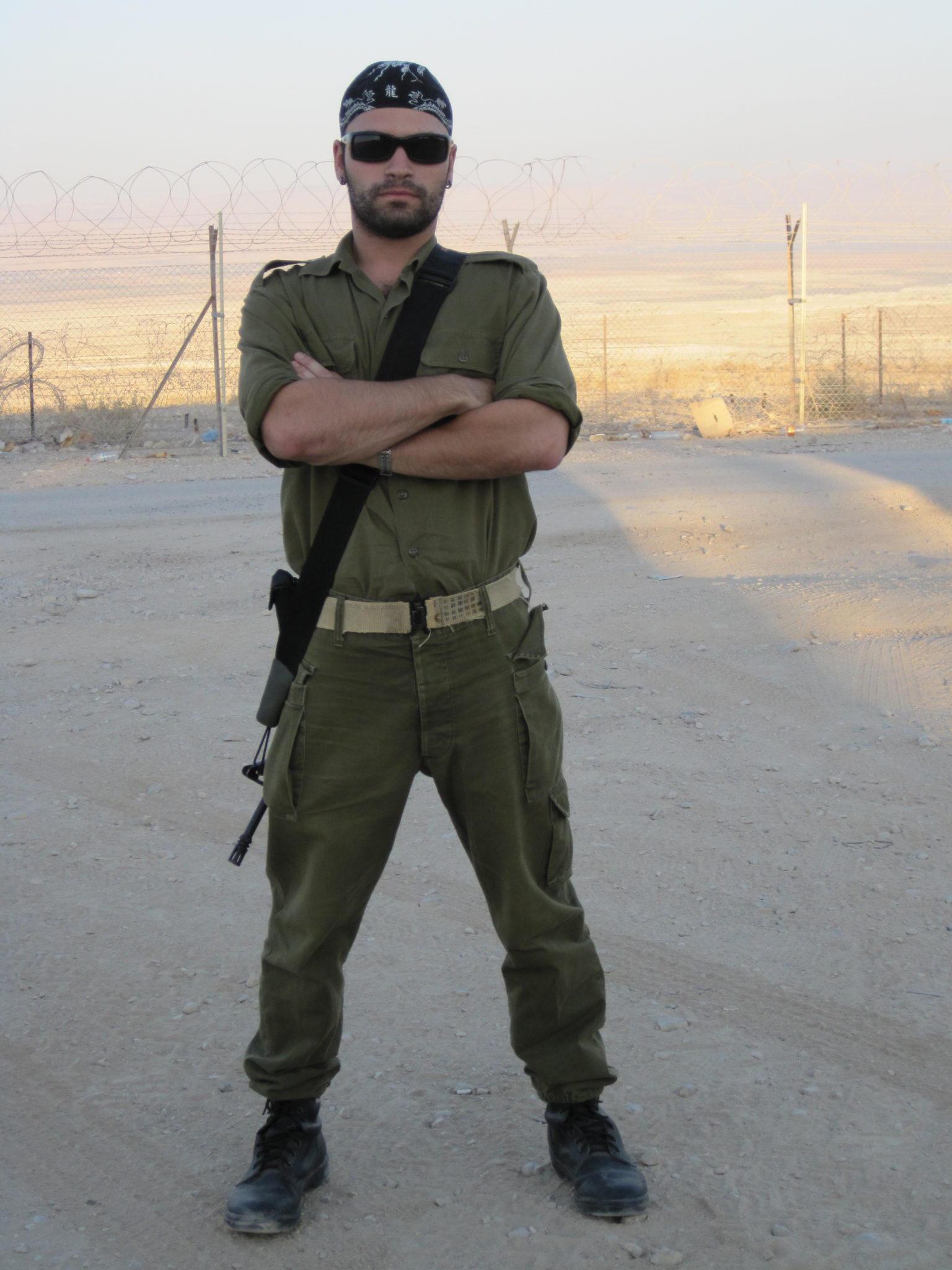 Концентрация сил ЦАХАЛа на границе с Газой. Фоторепортаж