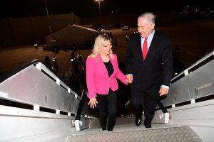 Сара Нетанияху подписала сделку о признании вины