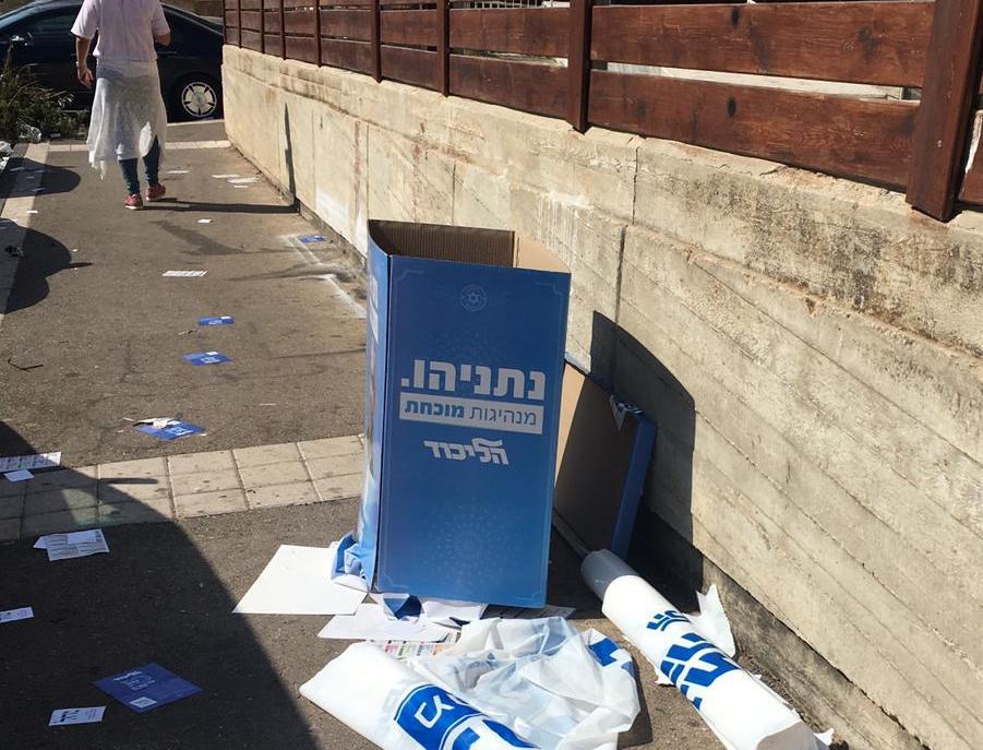 На пути к третьим выборам: Ганц и Нетанияху ни о чем не договорились