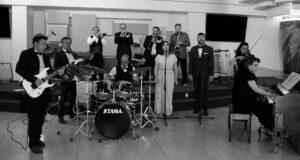 Northern Worship Band,Shavuot