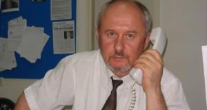 Александр Волк
