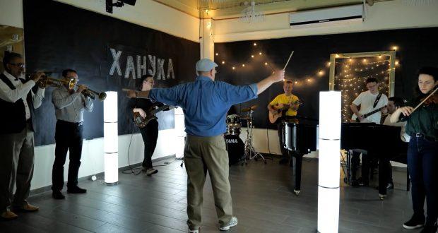 ансамбль Northern Worship Band г.Хайфа