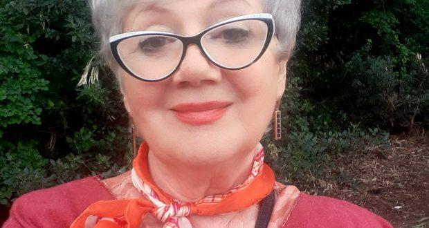 журналист Римма Дорожкина