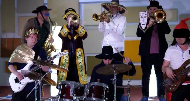 Northern Worship Band - Purim חג פורים שמח