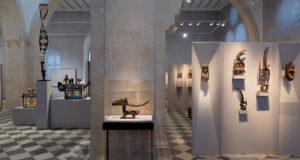 выставка в Музеем культуры ислама и народов Востока